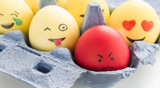 DIY: 4 idées originales pour décorer un œuf de Pâques