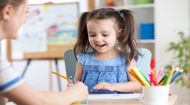 4 cartes à colorier pour la fête des mères - Blog La Foir'Fouille - DIY