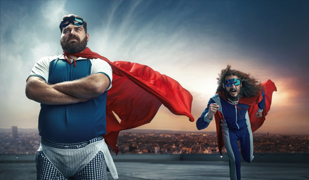 On adore - Super héros - Les meilleurs cadeaux à offrir à vos amis geeks !