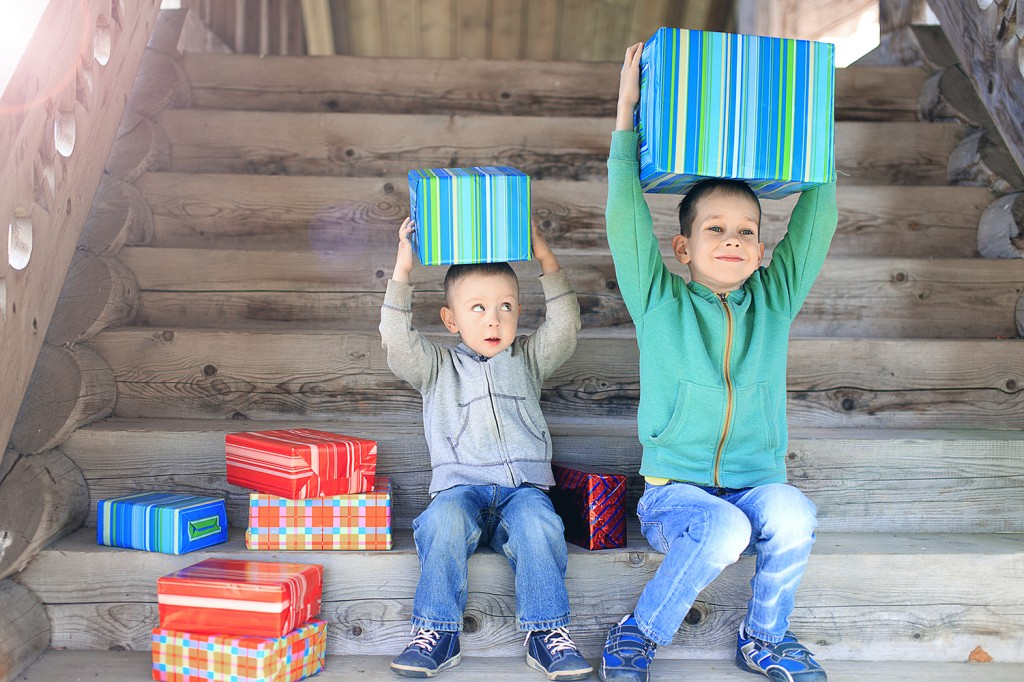 Kids - On adore - Quoi offrir à un anniversaire !