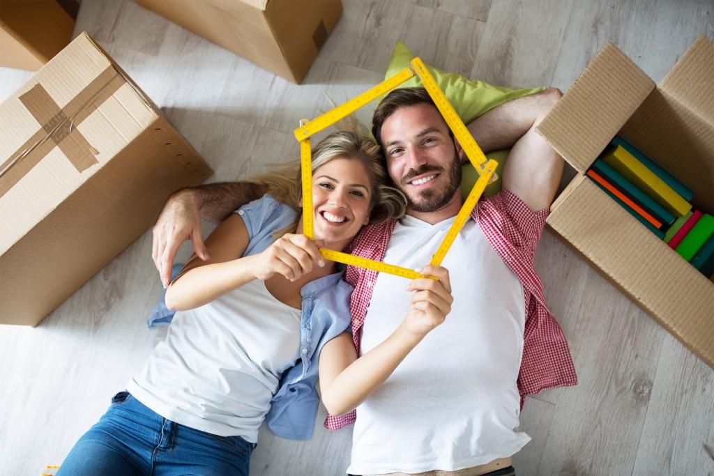 Couple - Conseils - Optimiser son rangement en x étapes