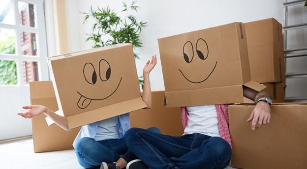 Smileys - Conseils - Optimiser son rangement en x étapes
