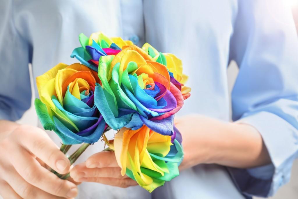 Rainbow - On adore - Quoi offrir à un anniversaire !