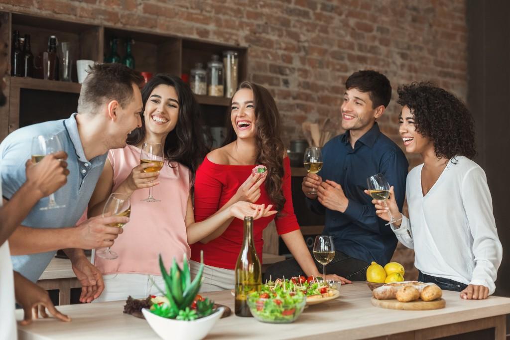 Table - On adore - Nos essentiels pour un apéritif rafraichissant entre amis