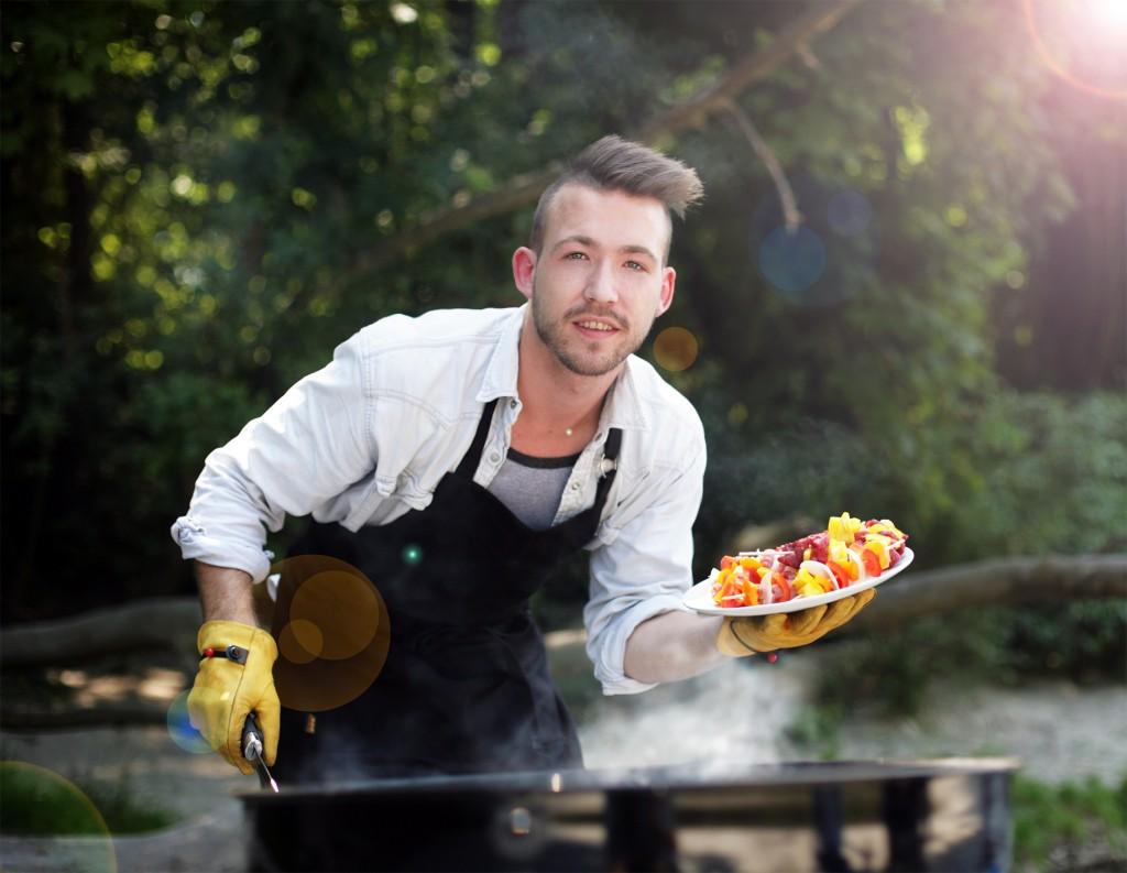 On adore – Préparer un barbecue entre amis - Cuistot