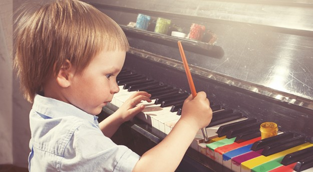 Conseils : Sensibiliser les enfants à l'Art par le coloriage
