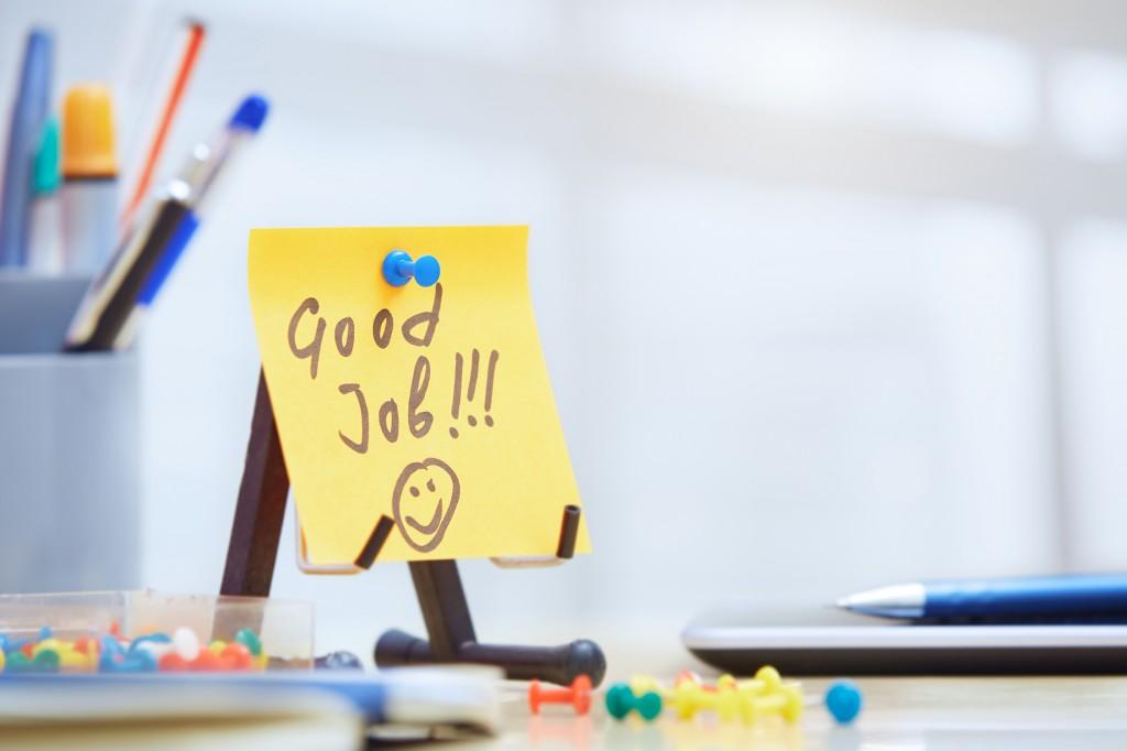 Conseils - Good job - Ecrire un article en émojis