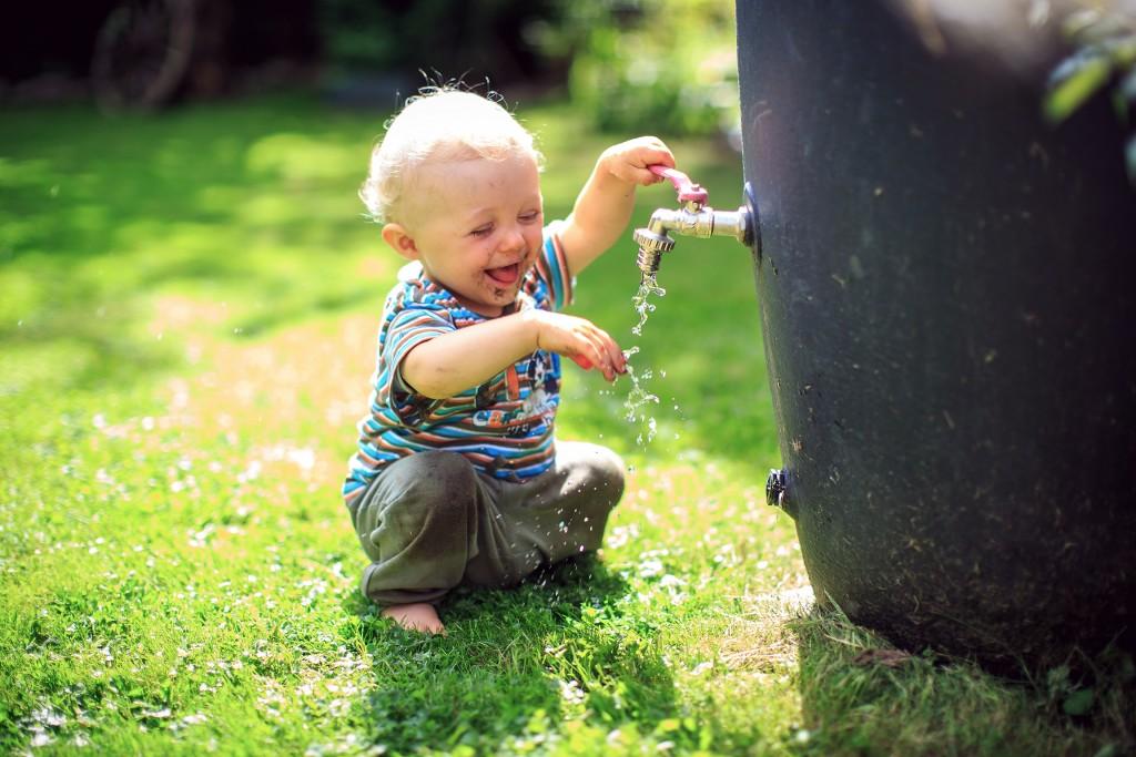 On adore - Réduire la facture d'eau - Baby