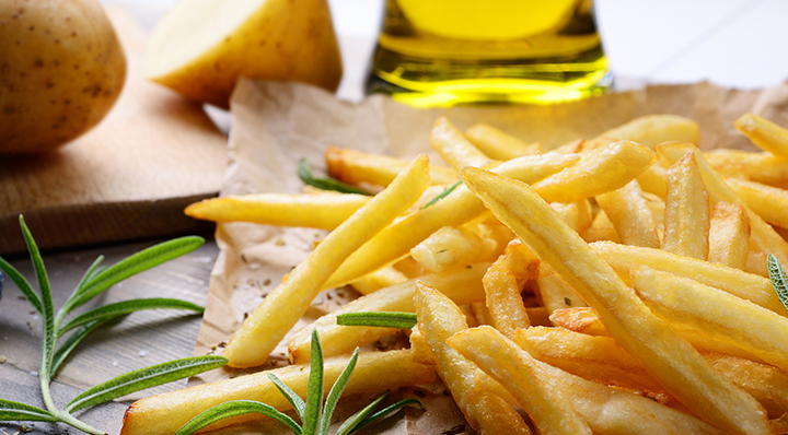 Friiiites - Conseils - Les indispensables pour une frite de qualité