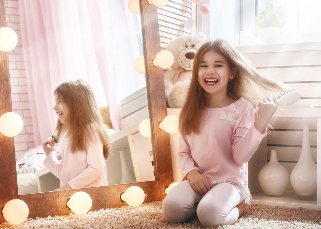 Hair - Plus de style - Les meilleurs miroirs pour la maison