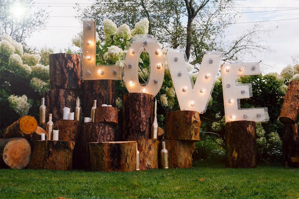 On adore - Nos coups de cœur pour une décoration extérieure étonnante ! - LOVE