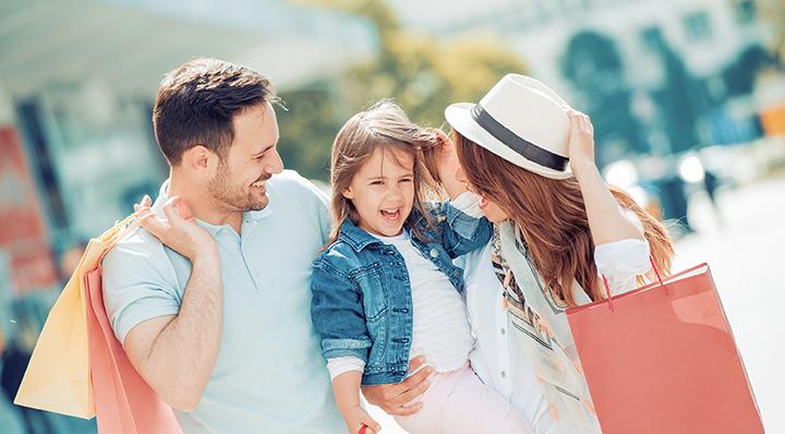Conseils - Famille - Bien s'équiper pour les soldes d'été