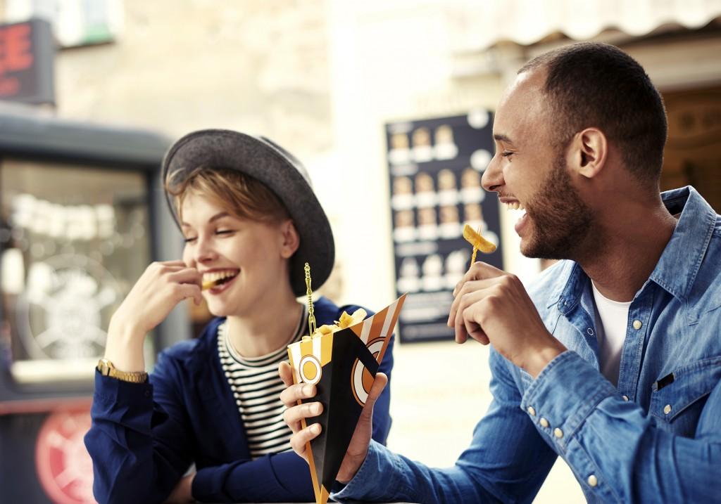 Couple - Conseils - Les indispensables pour une frite de qualité