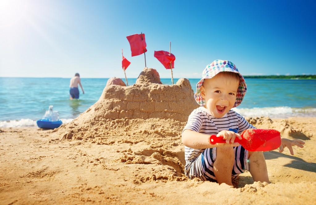 Kiddo - On adore - Ces 5 accessoires qui révolutionnent la plage !