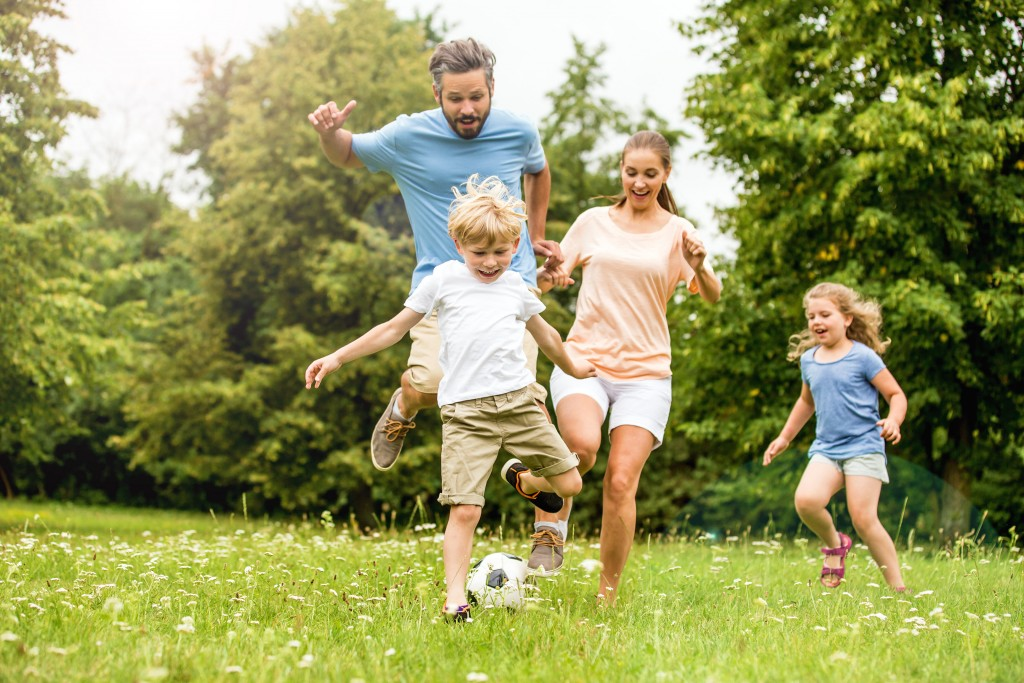 On adore - Family - Préparer la coupe du monde en famille