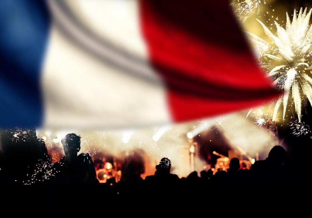 France - Conseils - Se remettre du 14 Juillet