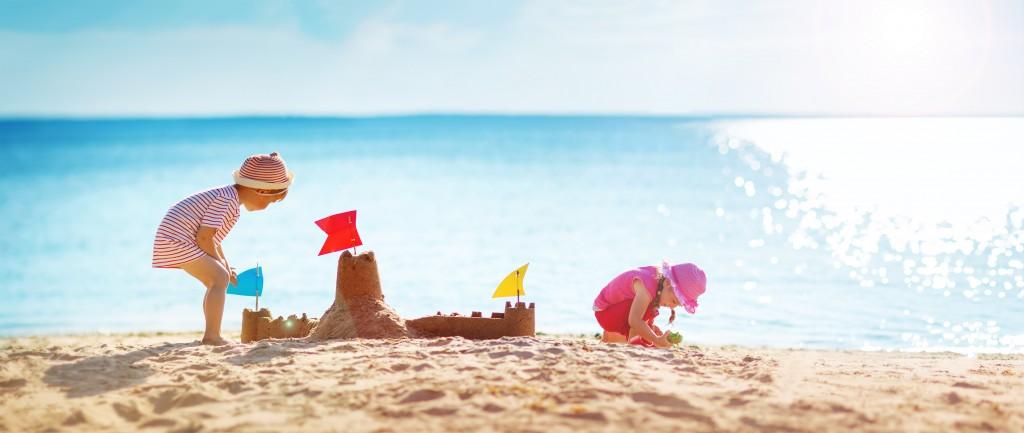 On adore - Ces 5 accessoires qui révolutionnent la plage ! - Kids