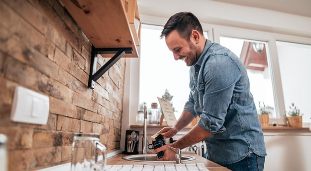 Conseils – Réduire la facture d'eau à la maison