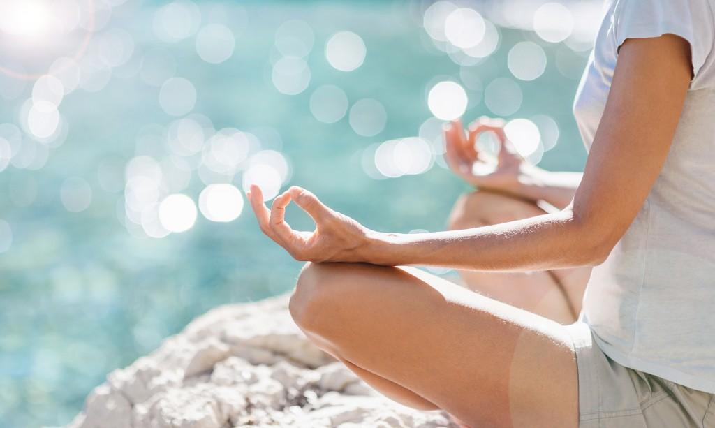 Yoga - On adore - Réduire la facture d'eau