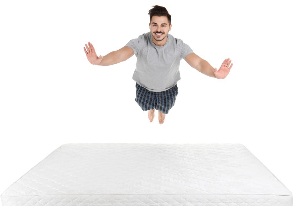 Jumper - On adore - Les magiciens de l'entretien