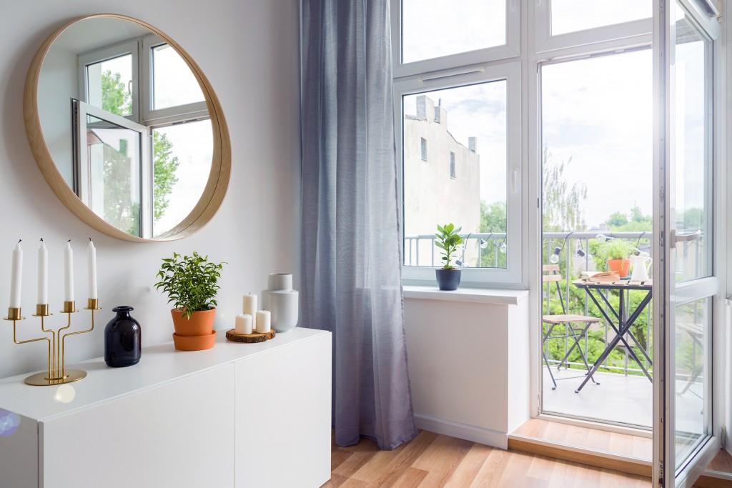 Aménagement - Plus de style - Les meilleurs miroirs pour la maison