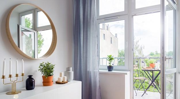 Style : Les meilleurs miroirs pour la maison
