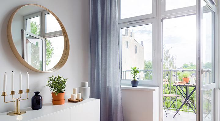 Plus de style - Aménagement - Les meilleurs miroirs pour la maison