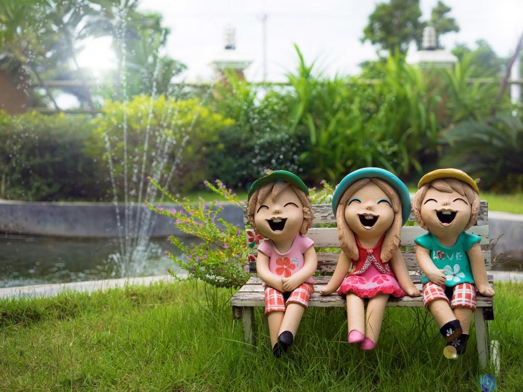 Girlfriends - On adore - Nos coups de cœur pour une décoration extérieure étonnante !
