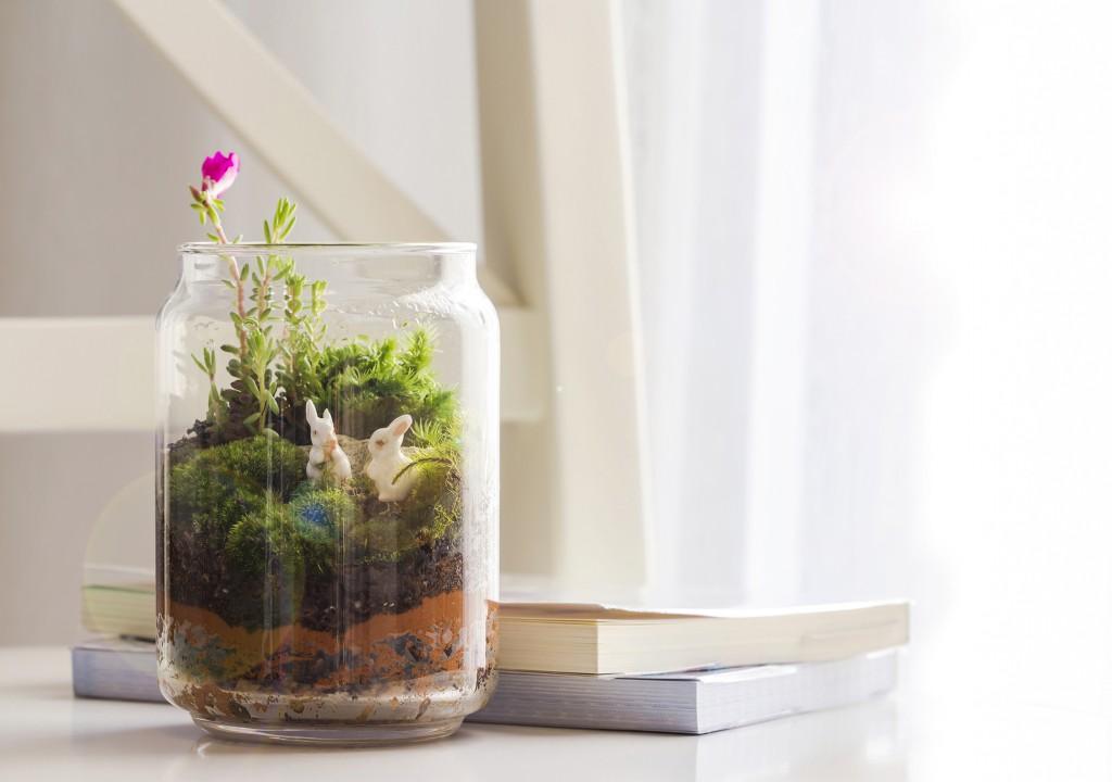 DIY - 3 façons de décorer vos pots - Microcosme