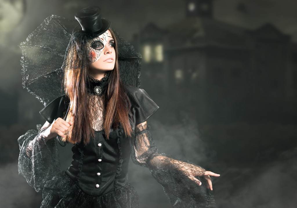 eleganza - On adore - Halloween, ces déguisements qui font 2019