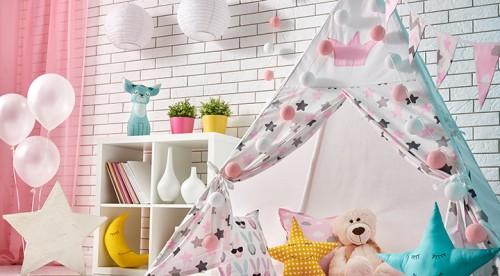 On adore : Les indispensables de la chambre d'enfant