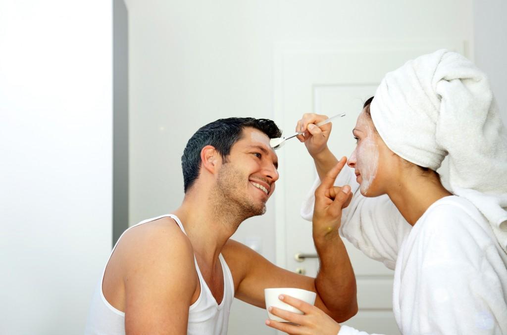 Couple - On adore - Les bons plans make-up !