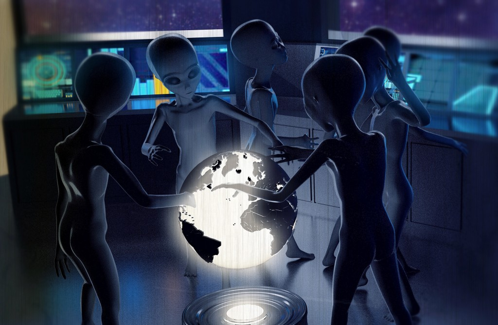 Aliens - On adore ! - Ces accessoires venus d'ailleurs