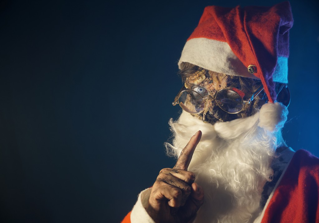Santa - On adore - Halloween, ces déguisements qui font 2019
