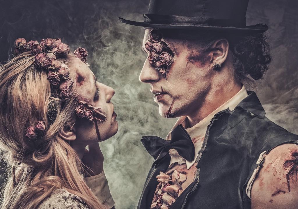 Mariés - On adore - Halloween, ces déguisements qui font 2019
