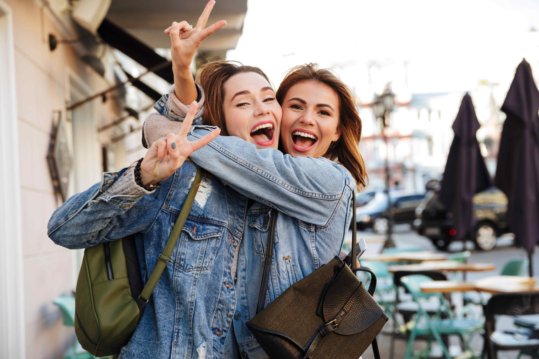 DIY - Blog La Foir'Fouille - 10 raisons pour lesquelles tu es un ami génial