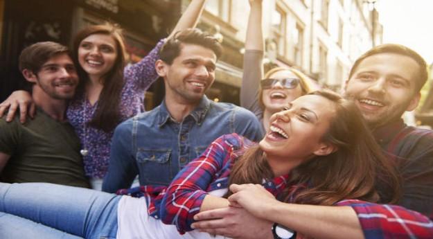 DIY: «10 raisons pour lesquelles tu es un ami génial», la liste à imprimer