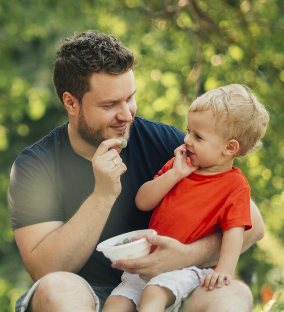 Daddy - Conseils - Faire plaisir à un bon vivant