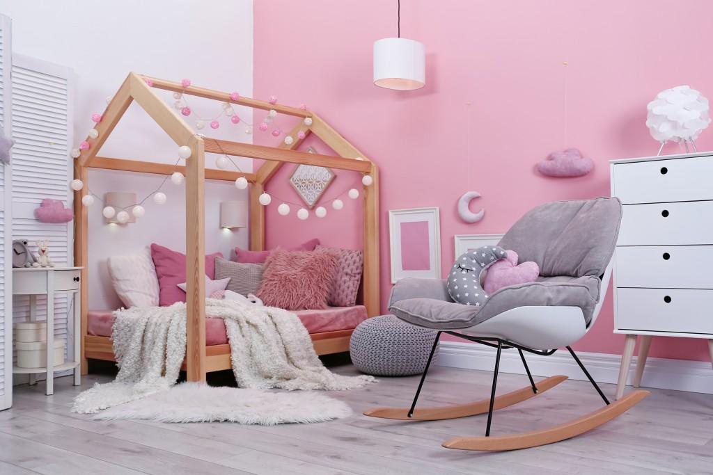 Bloom - Conseils - Je vois la chambre en rose