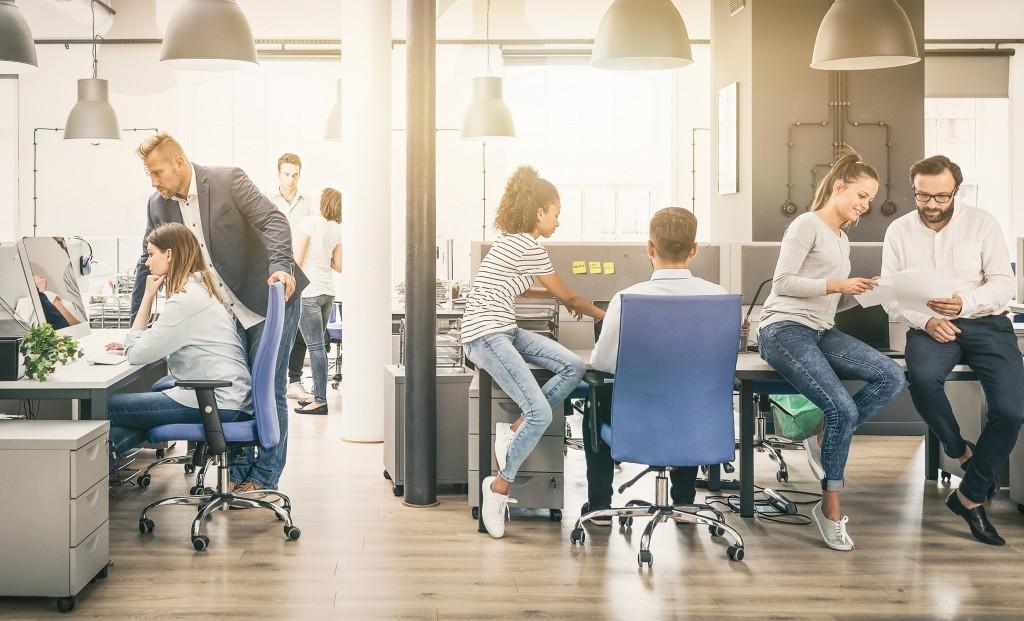 Team - Guide d'achat - Choisir son siège de bureau