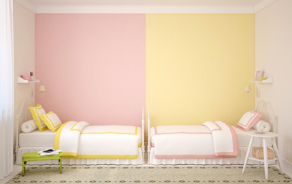 Yellow - Conseils - Je vois la chambre en rose