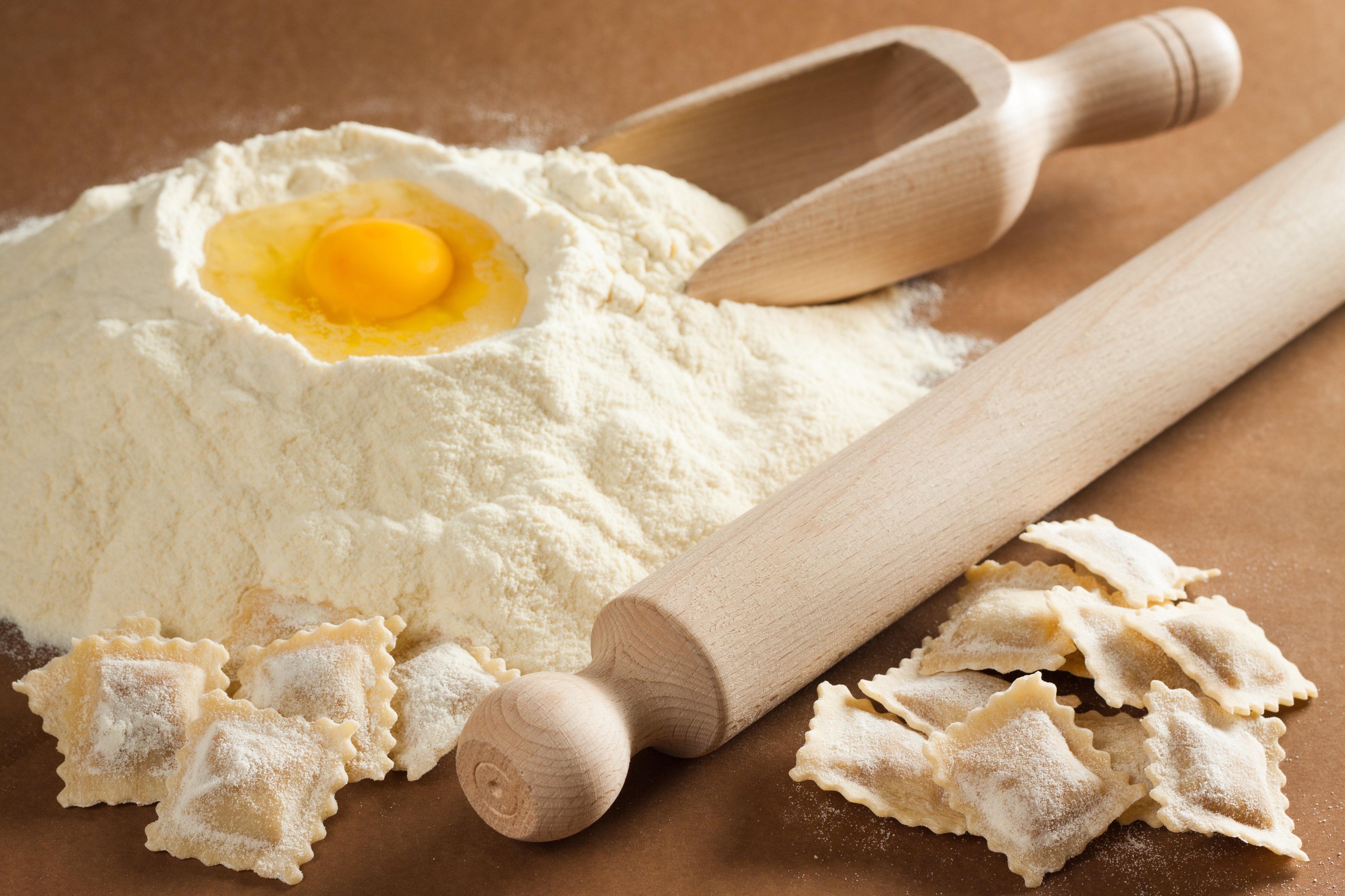 On adore - Blog La Foir'Fouille - 3 recettes de raviolis maison
