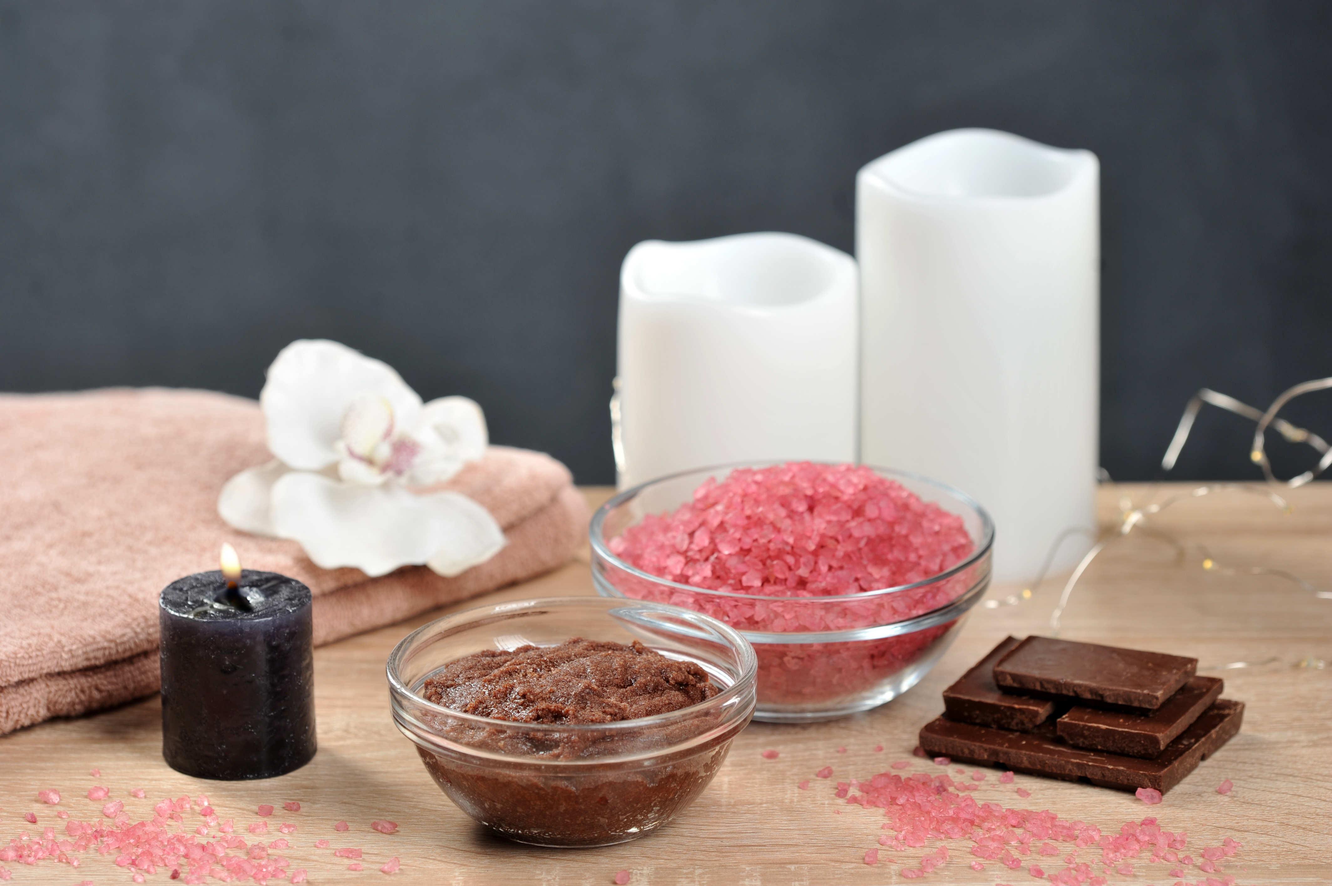 Recettes beauté au chocolat - On adore - Blog La Foir'Fouille