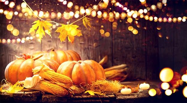 DIY - Décorations tendance pour vos citrouilles d'Halloween - Citrouilles non taillées