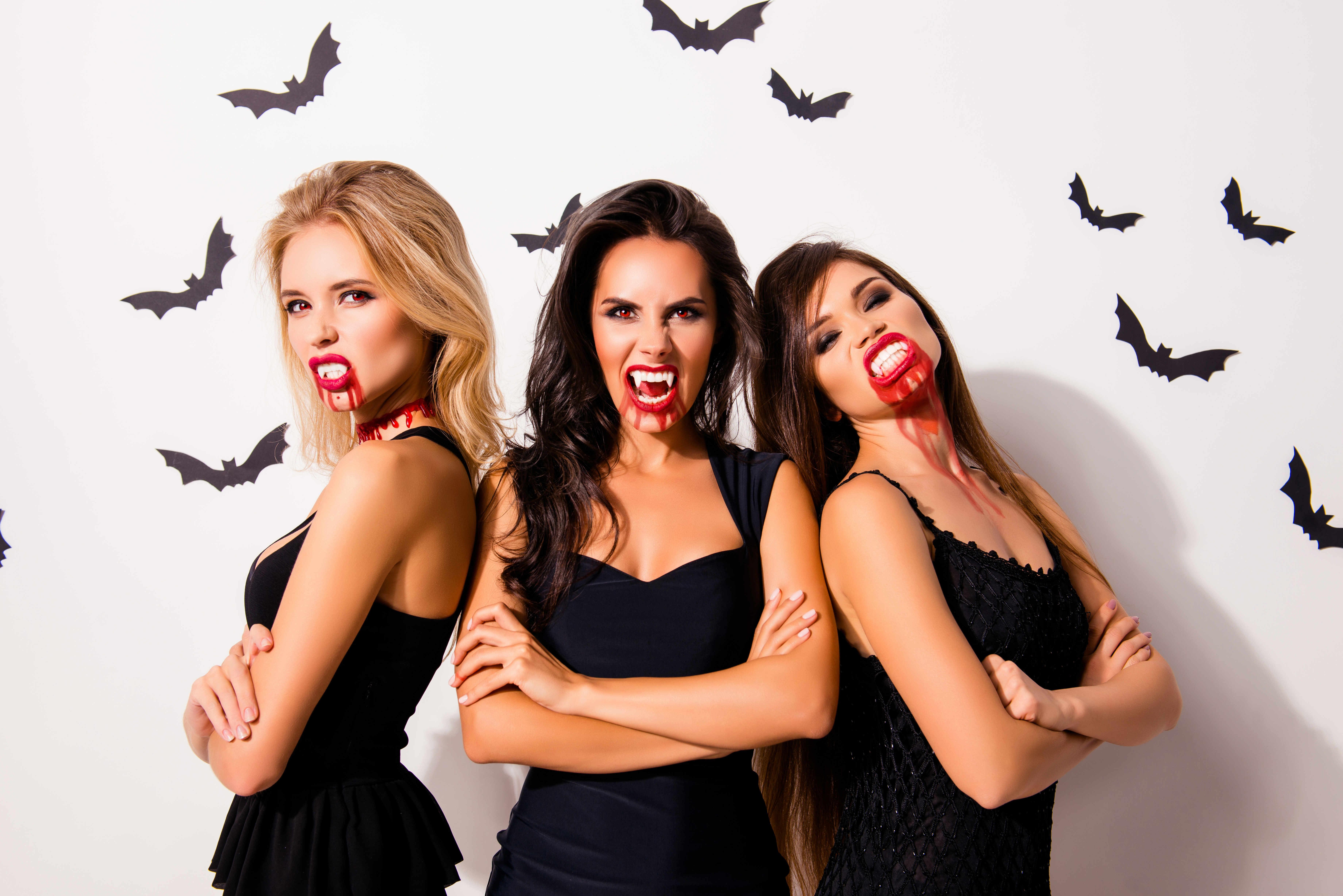 Fabriquer du faux sang pour Halloween - DIY - Blog La Foir'Fouille