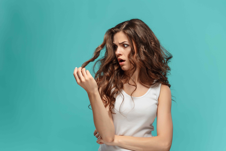 Conseils - Soigner ses cheveux après l'été - Blog La Foir'Fouille
