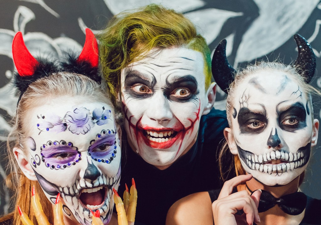 Teens - On adore - Profiter d'Halloween en tant qu'adulte