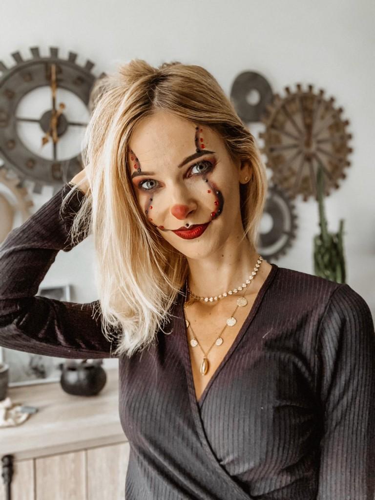 On adore - La Foir'Fouille x Cindy Ch'tis - Prête pour Halloween - Blog La Foir'Fouille
