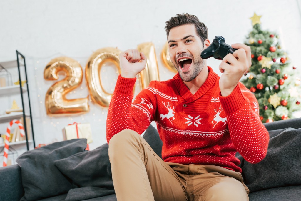 Conseils - 6 Cadeaux de Noël pour un gamer - Séduisant