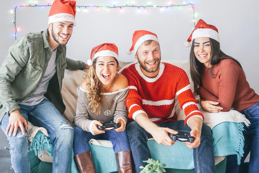 Christmas gaming party - Conseils - 6 Cadeaux de Noël pour un gamer
